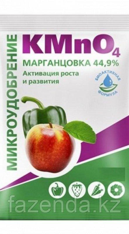 Марганцовка 44,9% 10 гр