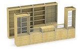 Торговая мебель, фото 4