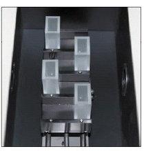 Кюветодержатель для спектрофотометров Jenway серии 63 (кюветы от 10 до 100мм)