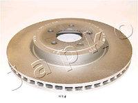 Тормозные диски Chrysler 300 C (04-10, передние), фото 1