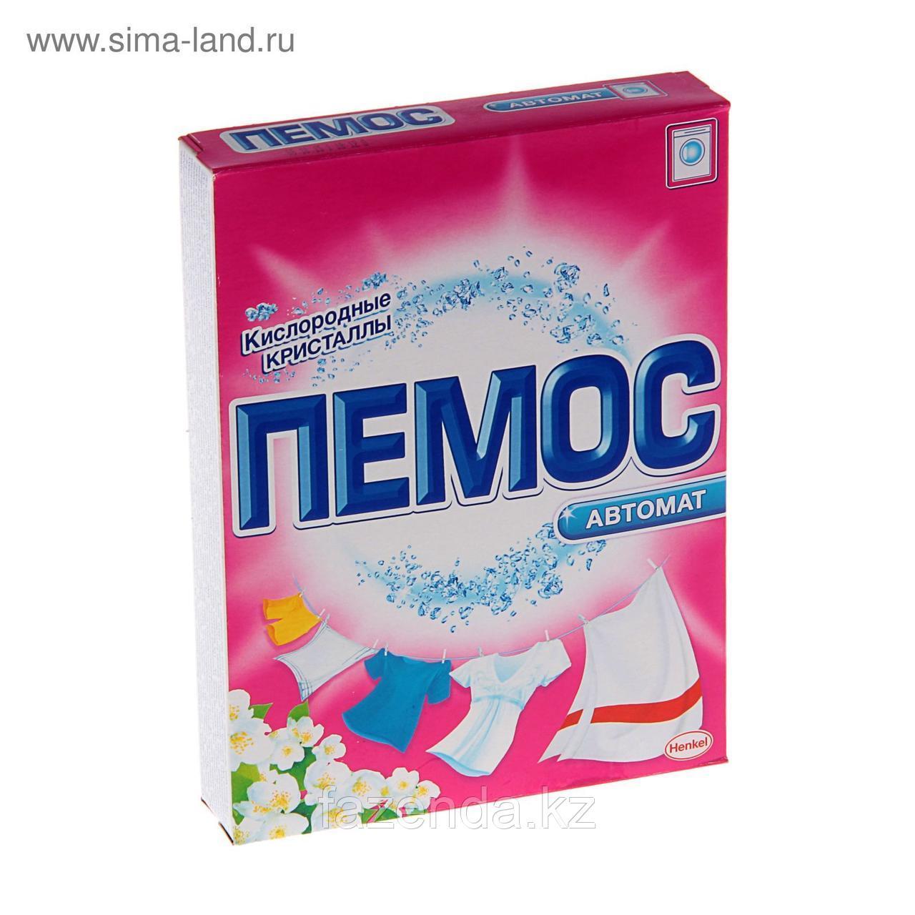Пемос Автомат 320 гр.