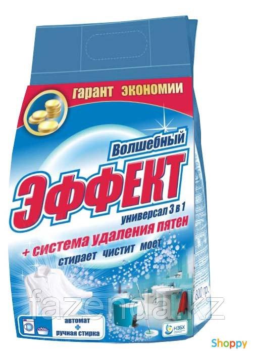 Эффект Ручной+Автомат 350 гр.