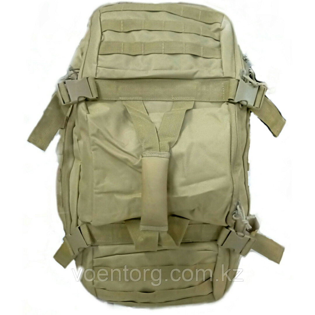 "Рюкзак-сумка ""Silver Knight Tactical Gear"""