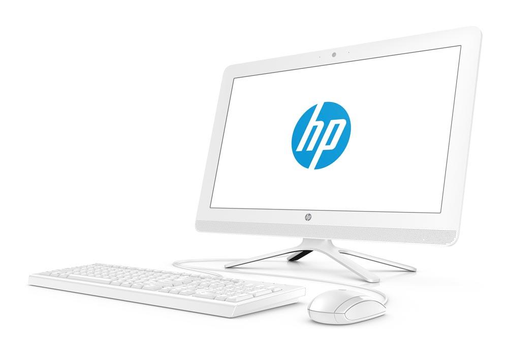 Моноблок (компьютер) HP ProOne 200G3 NT AiO 3VA40EA