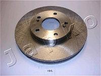 Тормозные диски Nissan 200 SX (S14) (92-99, передние), фото 1
