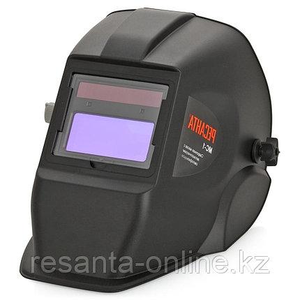 Сварочная маска РЕСАНТА МС-1, фото 2