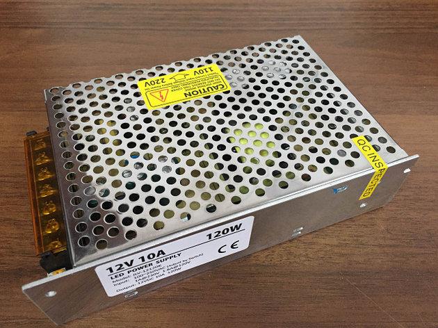 Трансформатор JINGBO 120W внутренний, фото 2