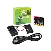 Базовый начальный набор для микроразряда (с держателем батареи и кабелем USB)