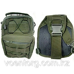 """Сумка """"Silver knight tactical gear"""""""