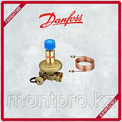 Клапан автоматический балансировочный Danfoss ASV-PV