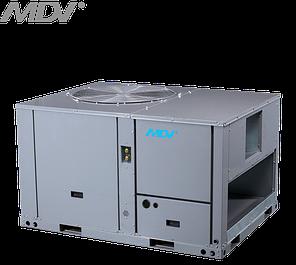 Кондиционер крышный MDV: MDRC-125HWN1 (44/45 кВт), фото 2