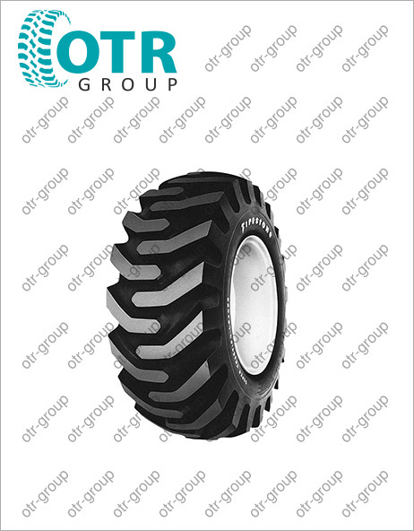 Шина 340/80-20 Firestone Super Traction Loader