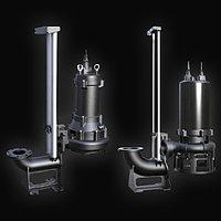 Погружной канализационный насос 50WQ15-32-4ACW(I)