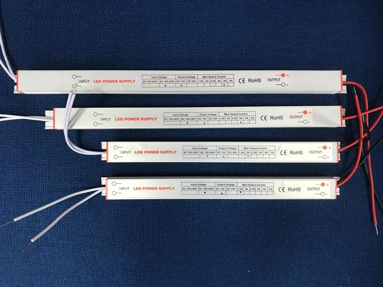 Трансформатор внутренний REIDEN палочка Super Slim