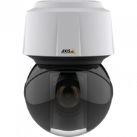 Сетевая PTZ-камера AXIS Q6128-E