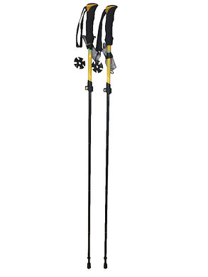 Трэккинговые палки (складные, длина 135 см), фото 2