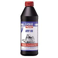 9521 Трансмиссионное масло  Liqui Moly ATF III  1литр