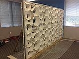 "Декоративные перегородки 3D Блоки ""Кольца"", фото 3"