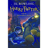 Rowling J. K.: Harry Potter and the Philosopher's Stone, фото 2