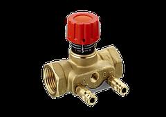 Клапаны запорно-измерительные Danfoss ASV-I