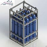 Моноблок газовый, фото 3