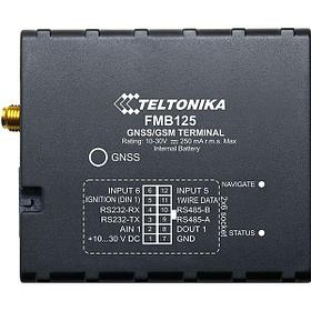 ГЛОНАСС/GPS трекер Teltonika FMB 125