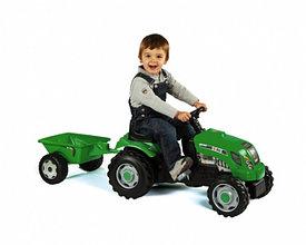 Детские веломобили (машинки на педалях)