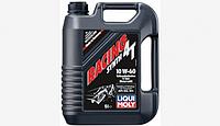 Мотоциклетное масло Liqui Moly MOTO 4Т 10W60 1526 5литров