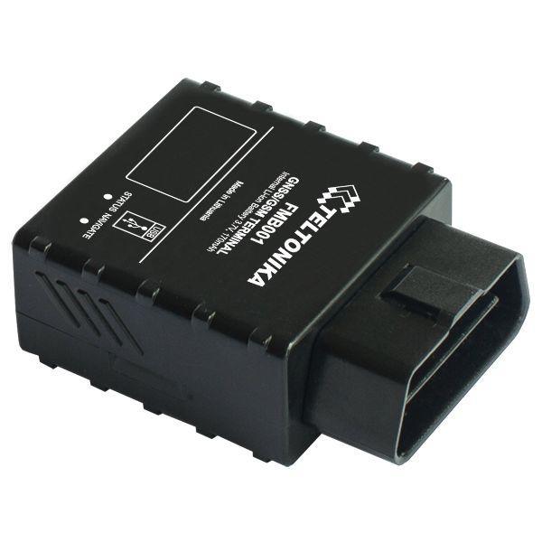 Bluetooth-трекер Teltonika FMB 010