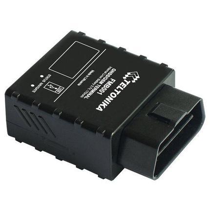Bluetooth-трекер Teltonika FMB 010, фото 2