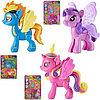 Hasbro My Little Pony Пони с крыльями (в ассортименте)