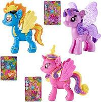 Hasbro My Little Pony Пони с крыльями (в ассортименте), фото 1