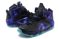 Кроссовки Nike LeBron XII (12) Galaxy Elite Series (40-46), фото 2
