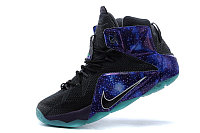 Кроссовки Nike LeBron XII (12) Galaxy Elite Series (40-46), фото 4