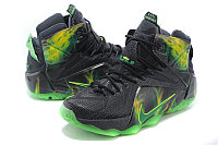 Кроссовки Nike LeBron XII (12) Paranorman Elite Series (40-46), фото 2