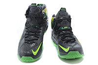 Кроссовки Nike LeBron XII (12) Paranorman Elite Series (40-46), фото 3