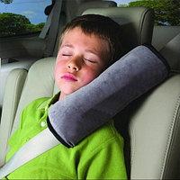 Автомобильные подушки на ремень безопасности