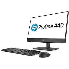 """Моноблок (компьютер) HP ProOne 440G4 NT AiO 4NU44EA 23.8"""", фото 2"""