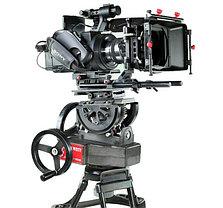 FILMCITY DSLR Gear Головка / 14кг / Индия (для 3D съемки 360 ), фото 3