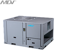 Кондиционер крышный MDV: MDRC-150HWN1 (53/56 кВт)