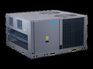 Кондиционер крышный MDV: MDRC-150HWN1 (53/56 кВт), фото 2
