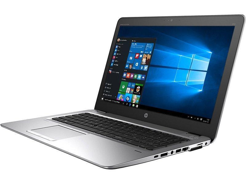 Ноутбук HP Z2W86EA 15.6 FHD