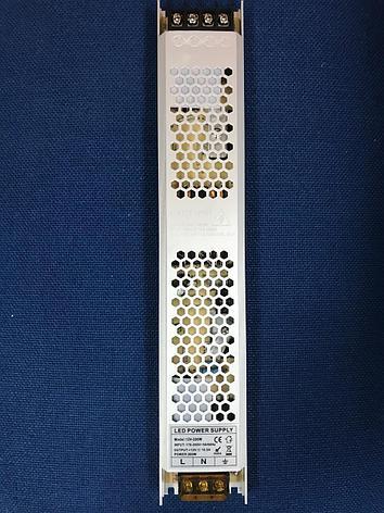 Трансформатор REIDEN 200W внутренний ультратонкий, фото 2