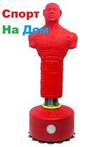 Груша боксерская типа герман 12 (Красный), фото 2