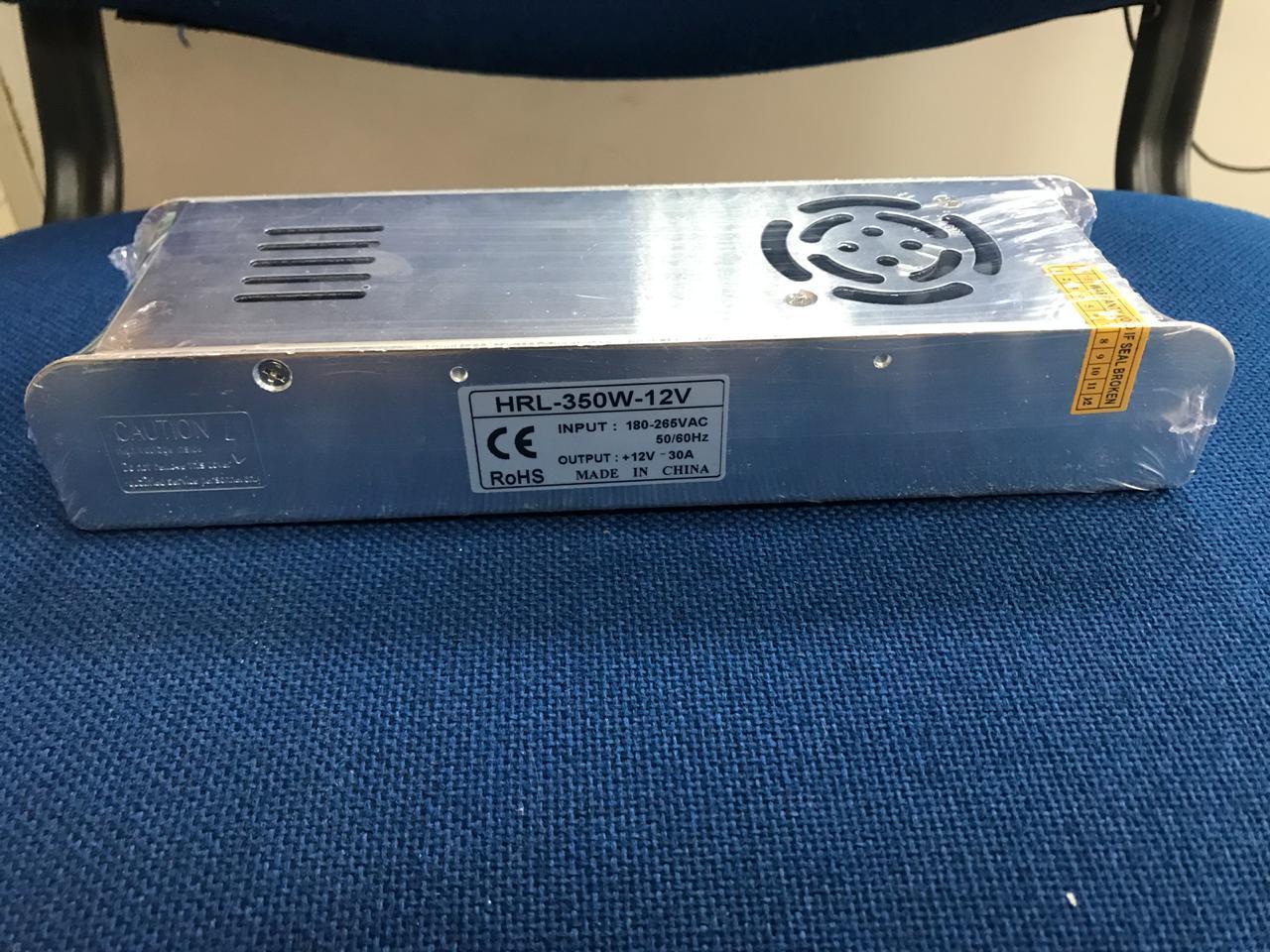 Трансформатор REIDEN 350W внутренний компакт