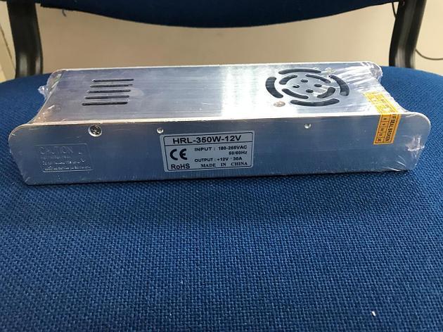 Трансформатор REIDEN 350W внутренний компакт, фото 2