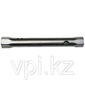 Торцевой трубчатый, прямой ключ 14*15мм, Matrix