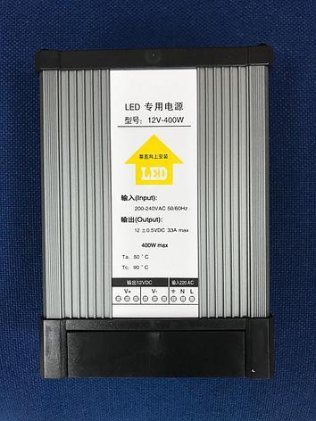Трансформатор REIDEN 400W влагозащищенный, фото 2