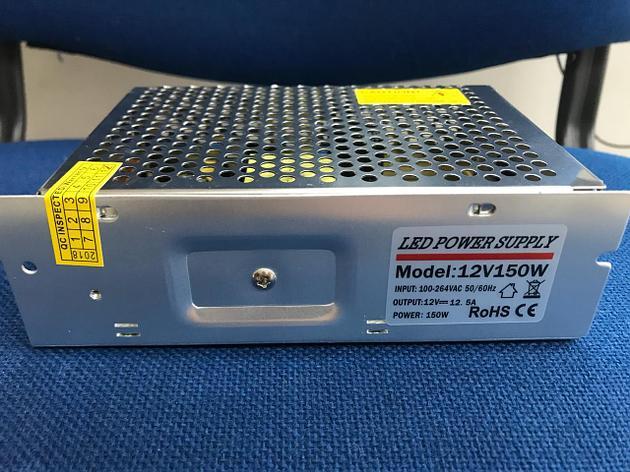 Трансформатор REIDEN 150W внутренний, фото 2