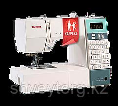 Компьютеризированная швейная машинка Janome DKS 100